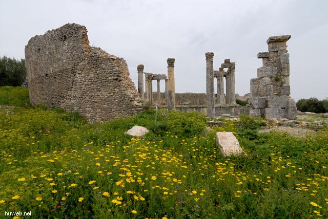 tn-2007-166___dougga,_caelestis_tempel,_222-235n,_halbkreisfoermige_portikus-mauer,_tunesien_2007.jpg