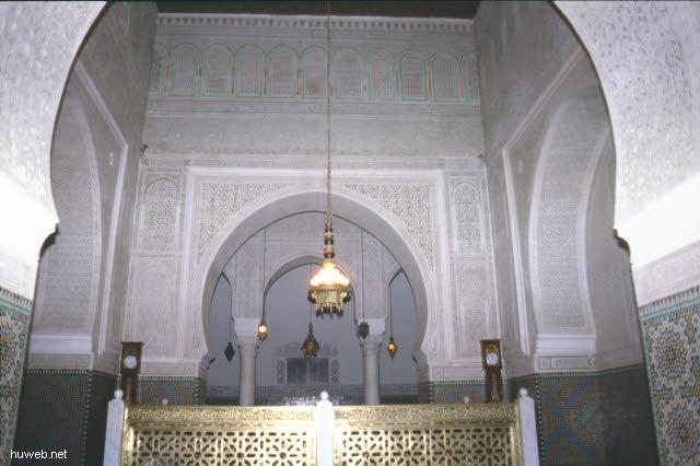 ab22b_Meknes,_Mihrab_=_Gebetsnische_Marokko_27.12.85-5.1.86.jpg