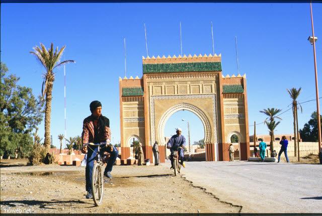 ad16_Blick_auf_Rissani,_Stadttor_Marokko_27.12.85-5.1.86.jpg